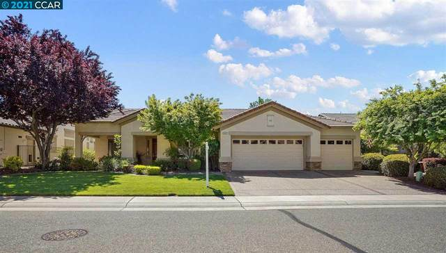 1911 Creekcrest Ln, Lincoln, CA 95648 (#CC40948463) :: Schneider Estates