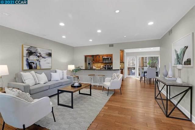 1681 Alvarado Ave 14, Walnut Creek, CA 94597 (#CC40948307) :: The Kulda Real Estate Group