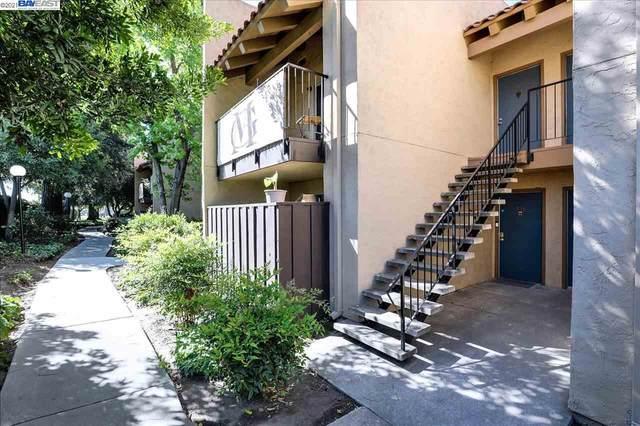 247 N Capitol Ave 106, San Jose, CA 95127 (#BE40948498) :: The Kulda Real Estate Group