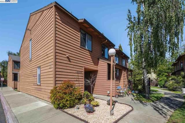 26564 Sunvale Ct, Hayward, CA 94544 (#BE40948496) :: The Kulda Real Estate Group