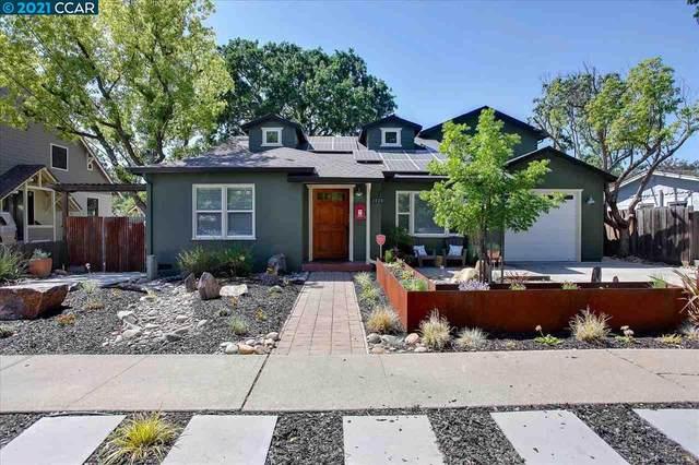 1225 Almar St, Concord, CA 94518 (#CC40948501) :: Intero Real Estate