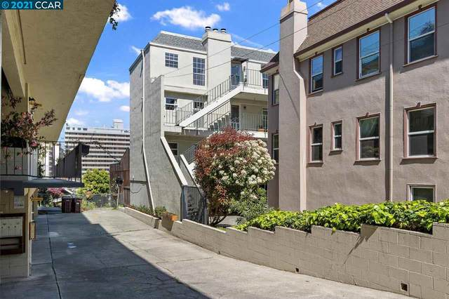 833 Kingston Ave C, Oakland, CA 94611 (#CC40948508) :: Robert Balina | Synergize Realty