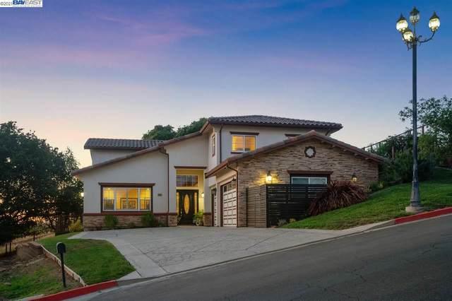 3564 Sarita St, Hayward, CA 94542 (MLS #BE40948515) :: Compass