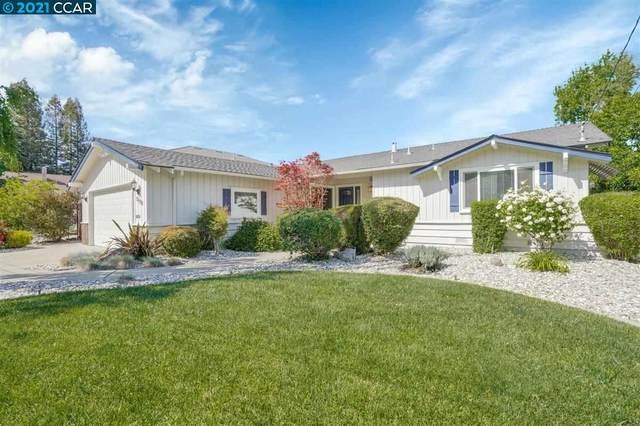5636 Vineta Ct, Martinez, CA 94553 (#CC40948540) :: Intero Real Estate