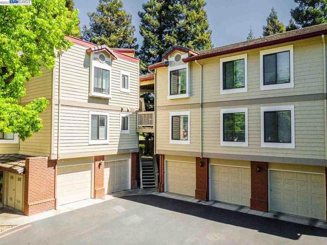 3444 Smoketree Commons Dr, Pleasanton, CA 94566 (#BE40948539) :: The Kulda Real Estate Group