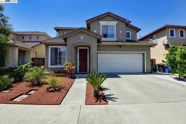 1877 Slate Dr, Union City, CA 94587 (#BE40948541) :: The Goss Real Estate Group, Keller Williams Bay Area Estates