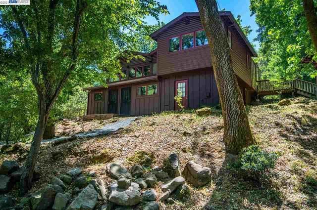 2420 Fern Trl, Sunol, CA 94586 (#BE40946139) :: Real Estate Experts