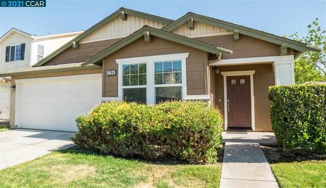 2766 Cobbler St, Manteca, CA 95337 (#CC40948561) :: The Kulda Real Estate Group