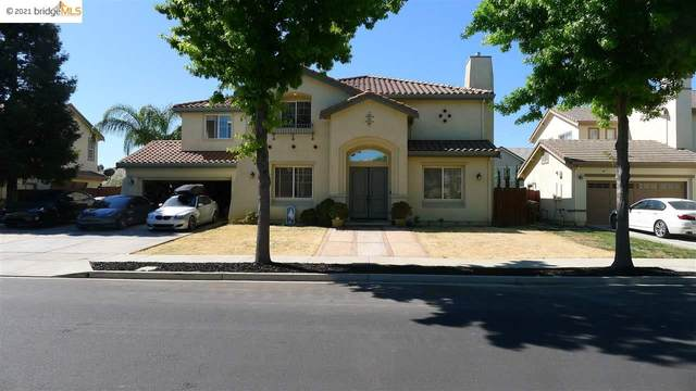 1904 Rosie Ln, Brentwood, CA 94513 (#EB40948565) :: Real Estate Experts