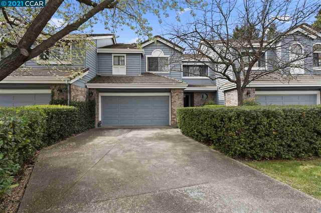 108 Kingswood Circle, Danville, CA 94506 (#CC40948568) :: The Kulda Real Estate Group