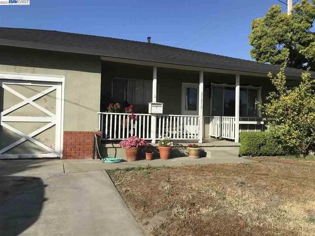37276 Edith St, Newark, CA 94560 (#BE40948583) :: The Kulda Real Estate Group
