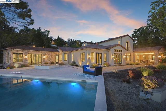 640 El Pintado Rd, Danville, CA 94526 (#BE40948586) :: The Goss Real Estate Group, Keller Williams Bay Area Estates