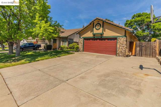 1912 Johnson Drive, Antioch, CA 94509 (#EB40947999) :: The Kulda Real Estate Group