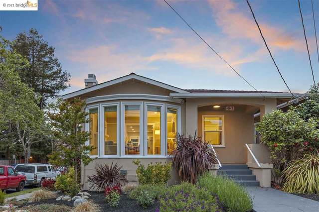 6151 Shattuck Ave, Oakland, CA 94609 (#EB40948594) :: RE/MAX Gold