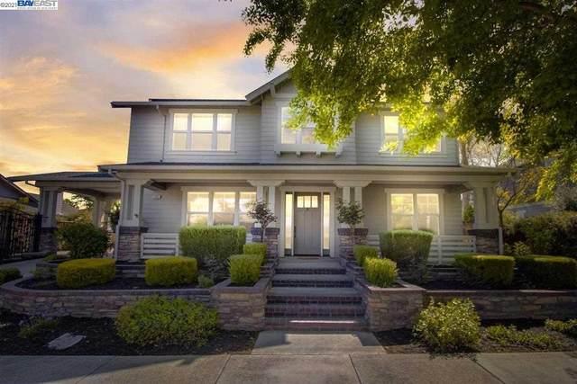 2707 Kellogg Loop, Livermore, CA 94550 (#BE40947406) :: Intero Real Estate