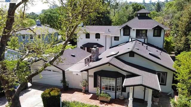 2755 Acacia Rd, Walnut Creek, CA 94595 (#BE40946246) :: The Kulda Real Estate Group