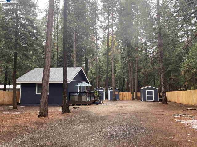 30871 Tinkerbell Ln, SHINGLETOWN, CA 96088 (#BE40948617) :: Intero Real Estate