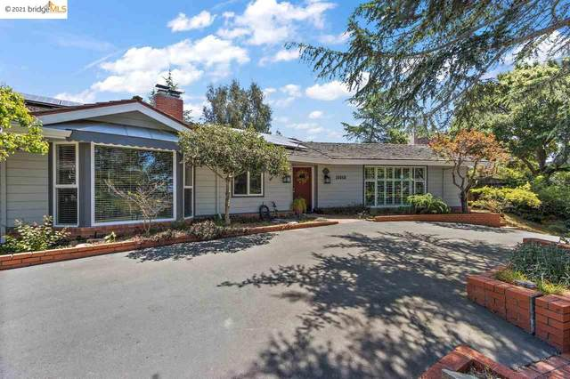 10858 Lochard St, Oakland, CA 94605 (#EB40948537) :: Live Play Silicon Valley