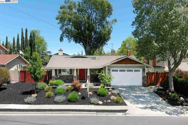 7967 Peppertree Rd, Dublin, CA 94568 (#BE40948659) :: Schneider Estates