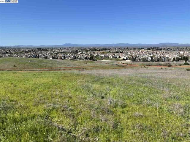 2025 Newell Drive, Lot 12, American Canyon, CA 94503 (#BE40948662) :: Olga Golovko
