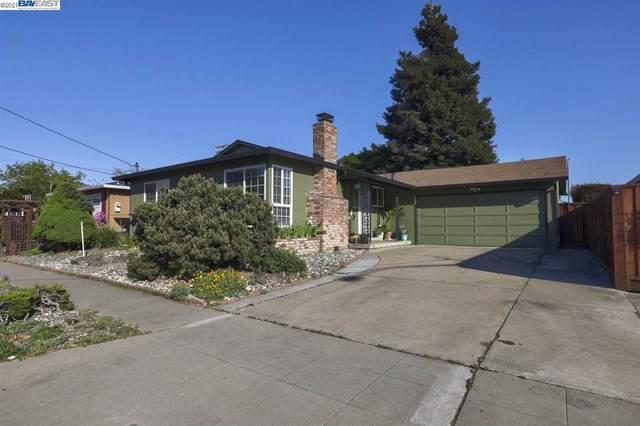 420 Elmhurst St, Hayward, CA 94544 (#BE40948677) :: Olga Golovko