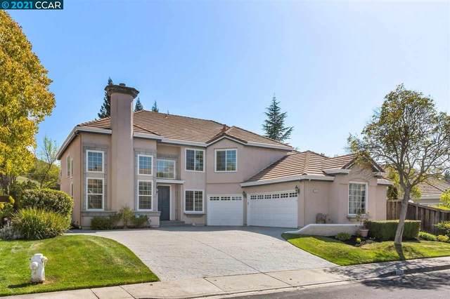 219 Dove Creek Ln, Danville, CA 94506 (#CC40947311) :: The Sean Cooper Real Estate Group