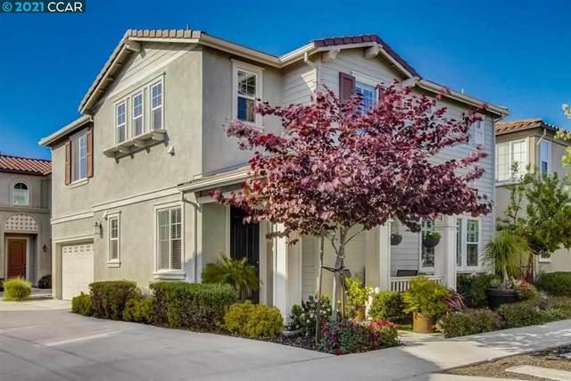 331 Macarthur Way, Brentwood, CA 94513 (MLS #CC40948427) :: Compass