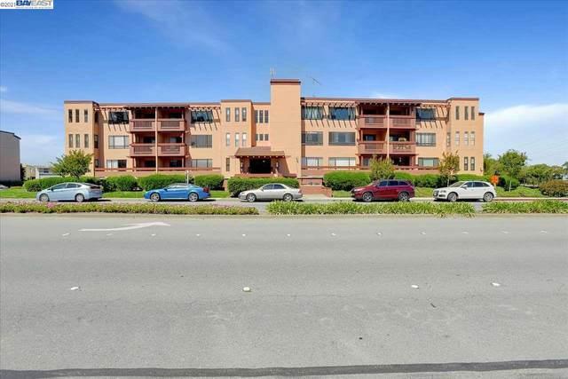 456 Mariners Island Blvd 213, San Mateo, CA 94404 (#BE40948688) :: Schneider Estates