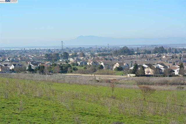 2025 Newell Drive, Lot 34, American Canyon, CA 94503 (#BE40948689) :: Paymon Real Estate Group