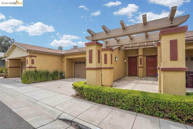 6307 Rocky Point Court, Oakland, CA 94605 (#EB40948694) :: Intero Real Estate