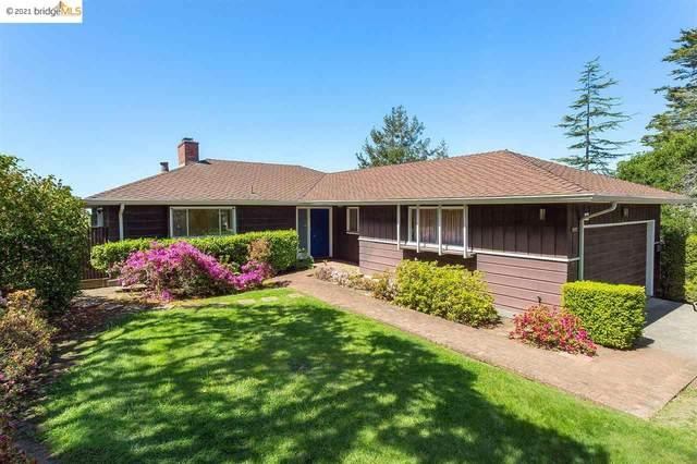 572 Woodmont Ave, Berkeley, CA 94708 (#EB40948710) :: Intero Real Estate