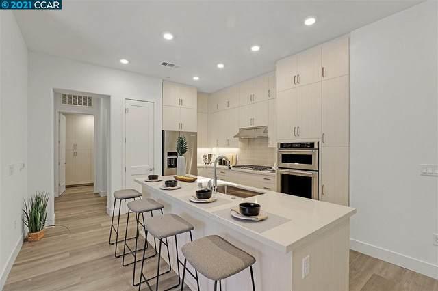 45298 Tom Blalock St 107 G4, Fremont, CA 94539 (#CC40948723) :: Schneider Estates