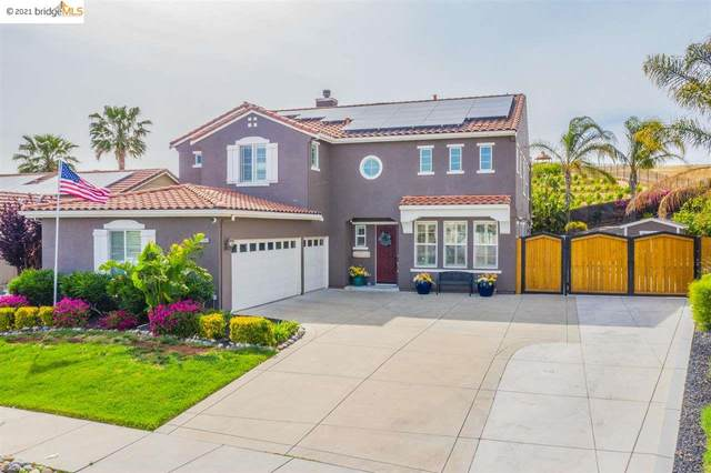 725 Copperfield Court, Brentwood, CA 94513 (#EB40948139) :: Intero Real Estate