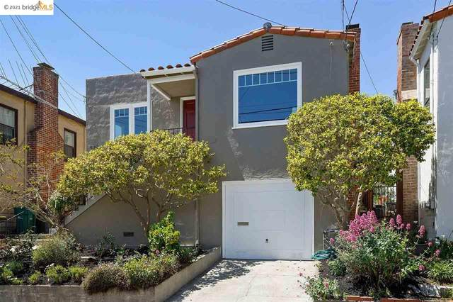832 Polk St, Albany, CA 94706 (#EB40948754) :: The Goss Real Estate Group, Keller Williams Bay Area Estates