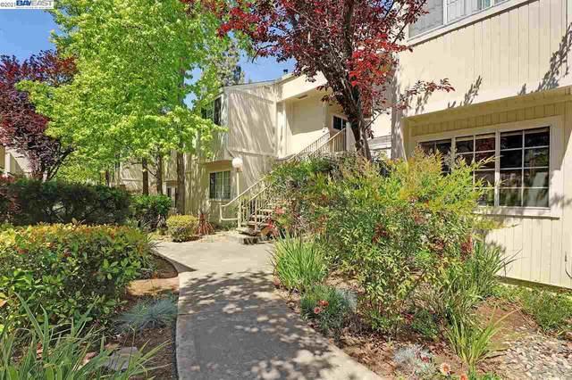 22527 Center St 107, Hayward, CA 94541 (#BE40948760) :: Schneider Estates