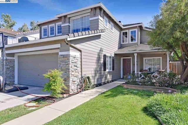 6489 Aspenwood Way, Livermore, CA 94551 (#BE40948291) :: Alex Brant