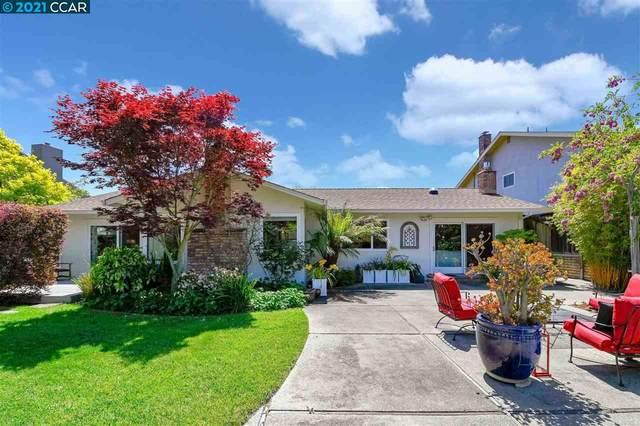 7772 Hansom Dr, Oakland, CA 94605 (#CC40948763) :: Intero Real Estate