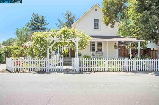 16 Adelaide Dr, Martinez, CA 94553 (#CC40948778) :: Intero Real Estate