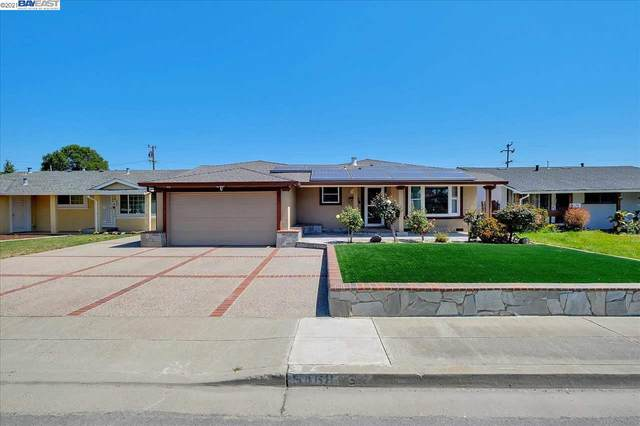 5468 Borgia Rd, Fremont, CA 94538 (#BE40948785) :: Paymon Real Estate Group