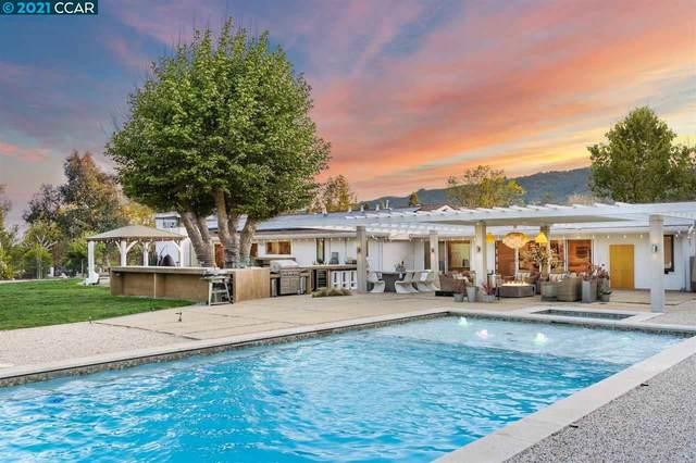 910 El Pintado Rd, Danville, CA 94526 (#CC40948816) :: The Goss Real Estate Group, Keller Williams Bay Area Estates