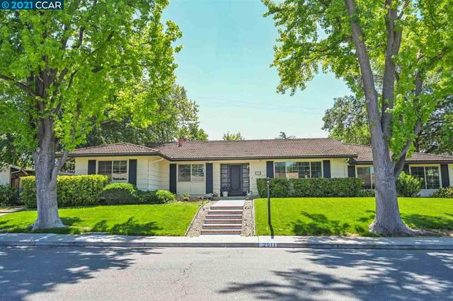 2911 Encina Camino, Walnut Creek, CA 94598 (#CC40948818) :: The Kulda Real Estate Group