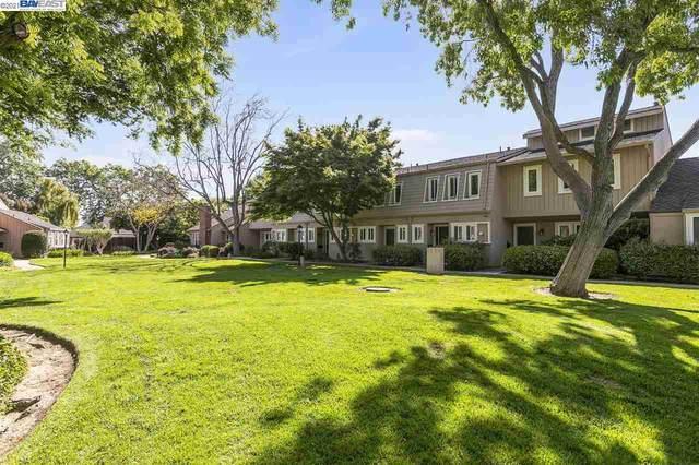 1143 Glenmeadow Ct, San Jose, CA 95125 (#BE40948819) :: Intero Real Estate