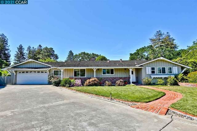 3742 Bon Homme Way, Concord, CA 94518 (#CC40947842) :: The Goss Real Estate Group, Keller Williams Bay Area Estates