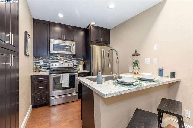 1544 Bailey Rd #40, Concord, CA 94521 (#BE40948831) :: Schneider Estates