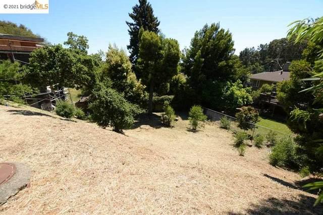 0 Maiden Ln, Oakland, CA 94602 (#EB40948850) :: Paymon Real Estate Group