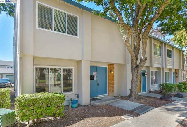 4109 Asimuth Cir, Union City, CA 94587 (#BE40948060) :: The Goss Real Estate Group, Keller Williams Bay Area Estates