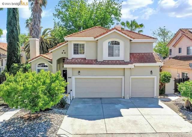 820 Nicholas Ct, Brentwood, CA 94513 (MLS #EB40948857) :: Compass