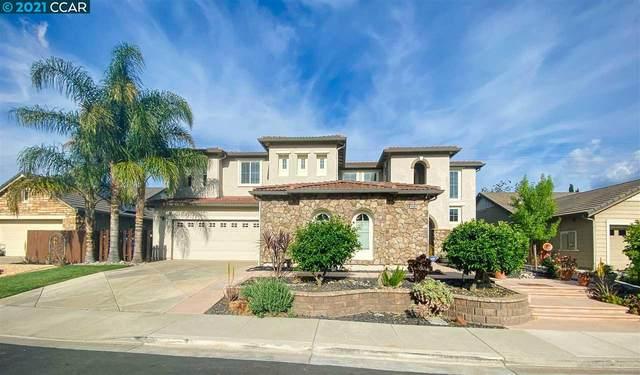 2982 Blumen Ave, Brentwood, CA 94513 (MLS #CC40947229) :: Compass