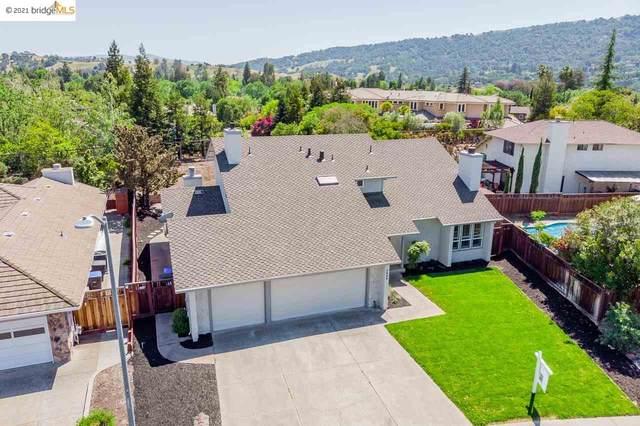 5888 San Juan Way, Pleasanton, CA 94566 (#EB40948872) :: Intero Real Estate