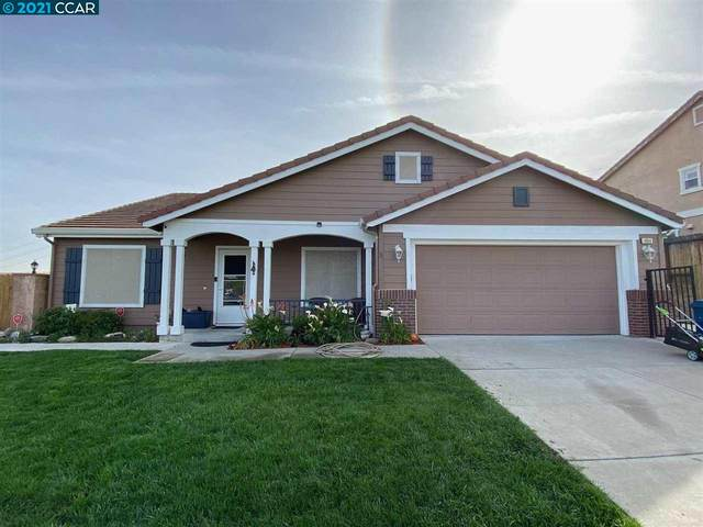 4654 Ridgeline Dr, Antioch, CA 94531 (#CC40948870) :: Paymon Real Estate Group